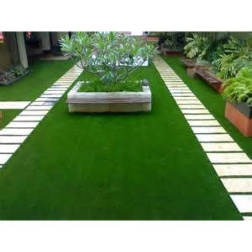 For Indoor And Outdoor Artificial Grass Carpet Flooring Thickness