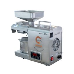 Oil Maker Machine For Home