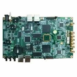 Evaluation Electronic Boards