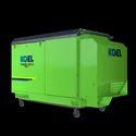3 kVA KOEL by Kirloskar Diesel Generator