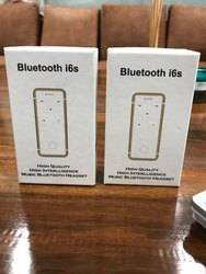 I6s Bluetooth Headset