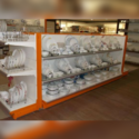 End Cap Display Unit