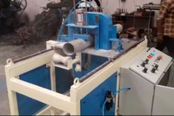 Automatic PVC Pipe Cutter