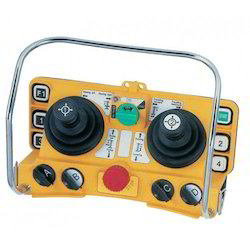 F24-60 Radio Remote Controls