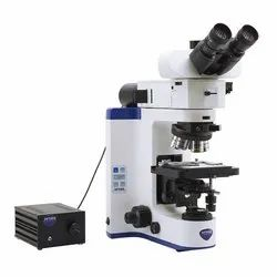 Upright Mettlurgical Microscope Brightfield