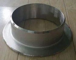 Stainless Steel 316 Short Stub End