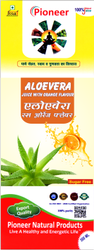 Aloe Vera Orange Juice 500 Ml