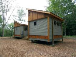 Prefabricated Structure - Prefabricated Cabin Manufacturer from