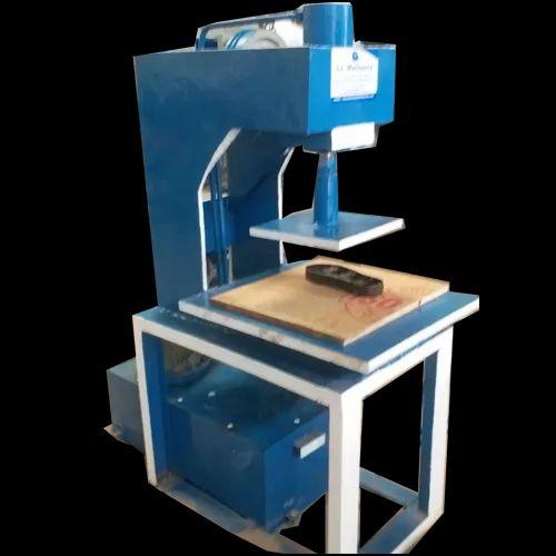 Hydrolic Automatic slipper making machine