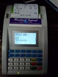 BBP 3T & 2T Billing Machine