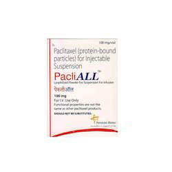 Pacliall Injection