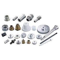 Ss,Mss Precision Machined Component, For Industrial Machine, Packaging Type: Box