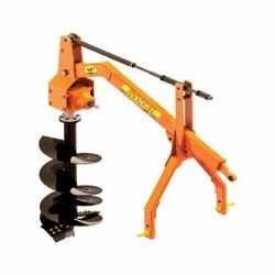 18 Inch Post Hole Digger