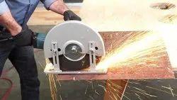 Chopsaw machine, Cutting Blade Size: 14 Inch
