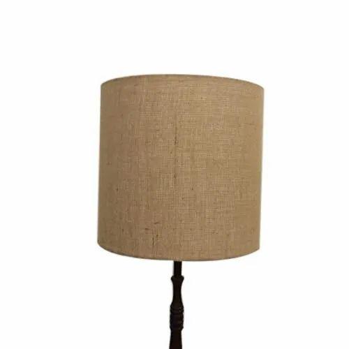 Jute Lamp Shades