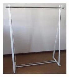 Cloth Stand SS For Hanging