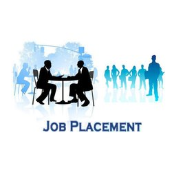 Offline & Online Job Placement Services, Project Specific, Industrial Work
