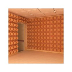 Sound Proof Wall