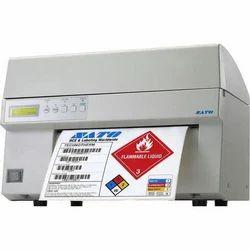 M10e Industrial Printer