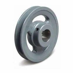 1 Groove V Belt Pulleys