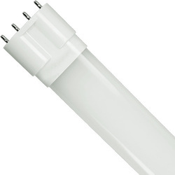 Nyra Pl Lights 4 Pin LED 2g11 Retrofit, Power : 16 - 20 W