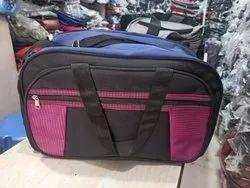 Polyester Heavy Duty Travel Bag