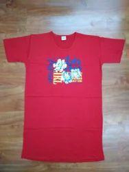 Ladies Big T-Shirt