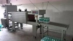 Shrink Wrapping Machines, Automation Grade: Semi Automatic