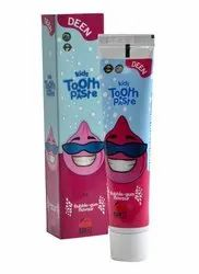 Third Party Kids Toothpaste