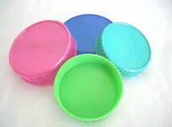 Plastic Jar Caps - Pet Jar Caps Latest Price, Manufacturers