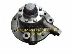 Daikin  C55 Oil Pump Assembly