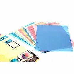 Box File L File Folders, Packaging Type: Packet