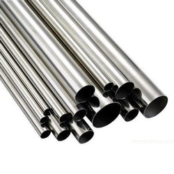 Stainless Steel Polish Pipes I 600 Grit Pipe