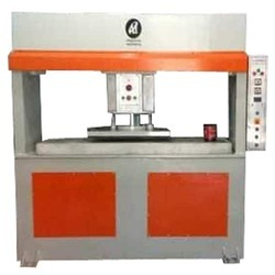 Hydraulics Sole Cutting Machine