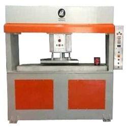Hydraulics Sole Cutting Machine