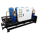 Water Cooled Scroll Chillers,  for Industrial Use