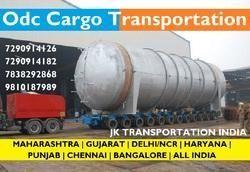 Domestic Cargo Service mumbai