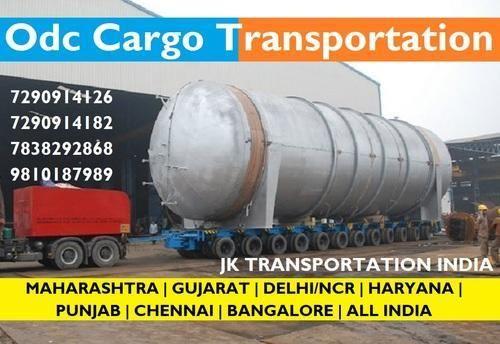 Transportation Services - Domestic Transport Services