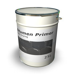 Acid Proof Bitumen Primer