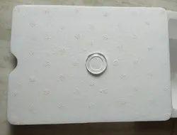 Thermocol Medicine Box