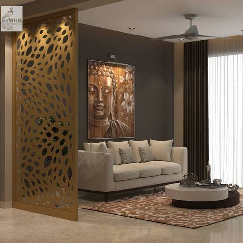 Decorative Room Divider at Rs 300 square feet Decorative Room