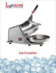 Leenova Ice Crusher Machine