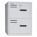 Fire Resistant Filing Cabinet FRFC 120M 2 Drawers