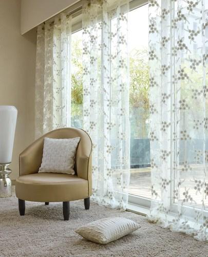 curtains dovey ready made d online embroidered natural decor curtain eyelet image featured lovey
