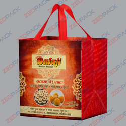 Laminated Non Woven Sweet Bag