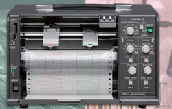 Strip Chart Recorder