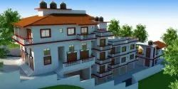 Mother Agnes Field View Aldona Residential Project