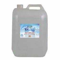 Sunshine SS-40 Anti-Scalant Water Treatment Chemicals for Industrial, Packaging Type: Plastic Can