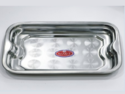 Stainless Steel Serving Tray, For Hotel/restaurant