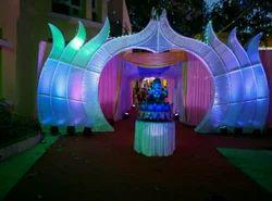 Latest Wedding Entry Gate